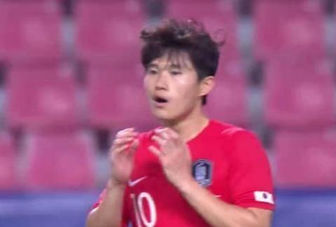 加时绝杀!韩国队1:0胜沙特,首捧U23亚洲杯冠军
