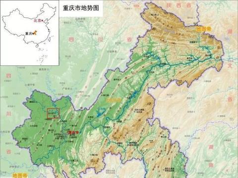 重庆合川钓鱼城,为何欧洲人称之为上帝折鞭处?