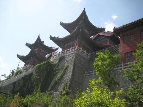 河南逆袭最成功的5A景区,从荒山到门票收入超5亿,游客说太值了
