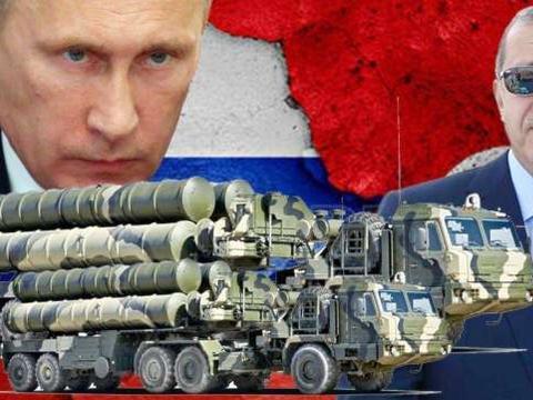 一张图看懂俄制S400和美制爱国者的区别!物美价廉和做工精致