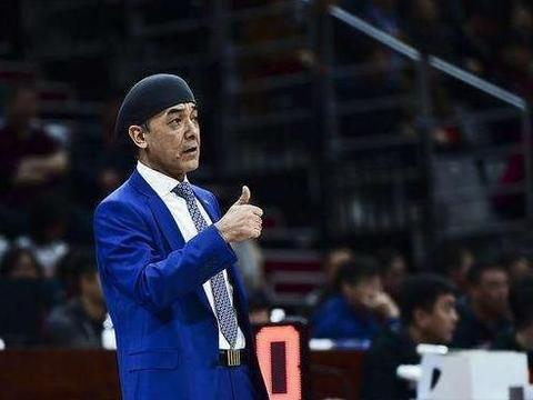 CBA多支球队结束假期!新疆男篮正式开练 总冠军是他们不变目标