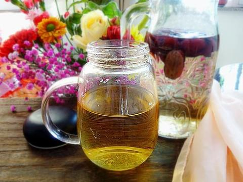 这个红枣水要常喝,能提高免疫力,补充气血,正确的泡法来了