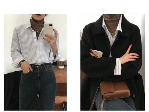 女大学生必备的4个基础款:一衣多穿,再也不用天天买买买啦