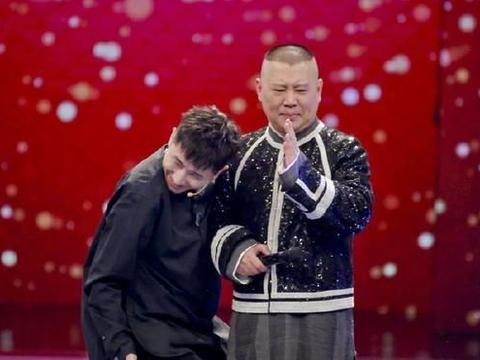 鼠年春节各大春晚,德云社演员包揽相声节目