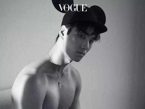登上VOGUE KOREA的韩国排球运动员,好帅好可爱!