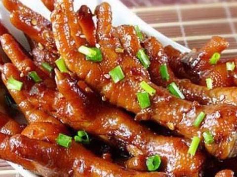 舌尖上的美味,4道最开胃的家常菜,让你一天吃3顿都不腻