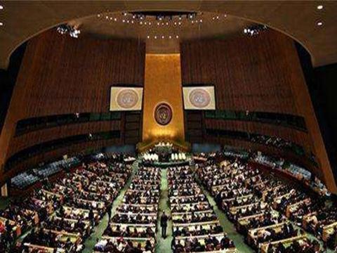 联合国出手惩罚7国,投票权从此丧失,美国欠费最多为何不罚?