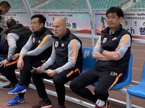 鲁能新助教对球队进行两点改造,李霄鹏完全接受,新赛季见成效