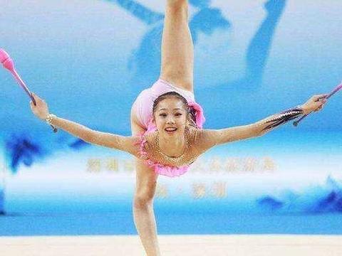 """体操界最美女神!因不满""""潜规则""""而退役,如今36岁仍孤身一人"""