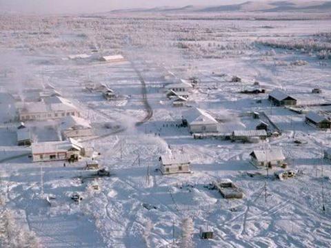 """俄罗斯最""""冷""""马拉松,零下71度跑44公里,至今没人能完成!"""