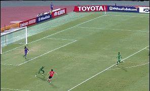 U23亚洲杯韩国1-0沙特捧杯 高大中后卫加时定位球破门
