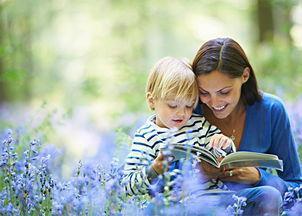 大千世界,五彩缤纷,孩子却越来越不爱读书,家长要负起责任