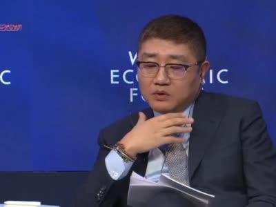 京东CEO徐雷:中国接受网络购物的渗透率全球最高
