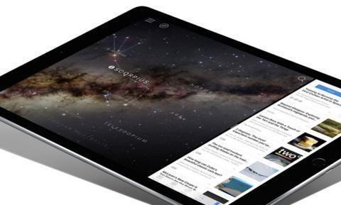 苹果的MacBook Pro被忽视了,万岁iPad Pro!