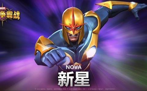 春节最强彩蛋公布《漫威:超级争霸战》年度大戏致敬美队钢铁侠