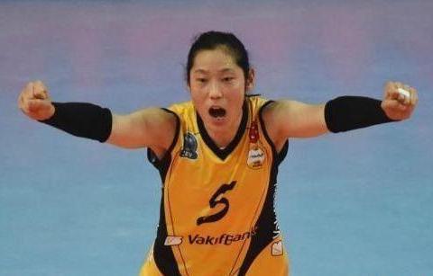 结束东京奥运会之后,朱婷留在国内联赛还是出国留洋效力?
