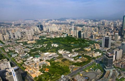 """中国即将成为""""空城""""的城市,因回家过年,外来人口大多赶回老家"""