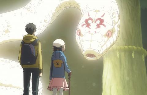 虚构推理:钢人七濑篇开始,男主前女友分手两年仍有心理阴影