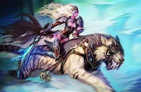 暗夜精灵的命运,《魔兽世界》8.3联盟方剧情梳理