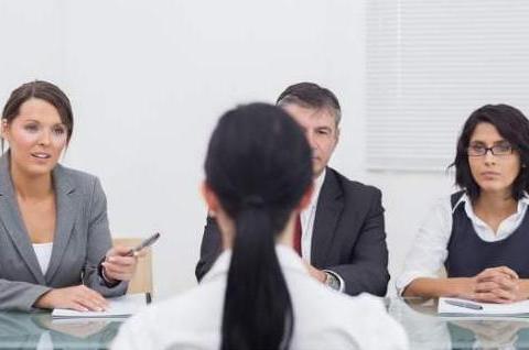 面试官:你能接受刚开始工资不高吗?被录取的人都是这么回答的