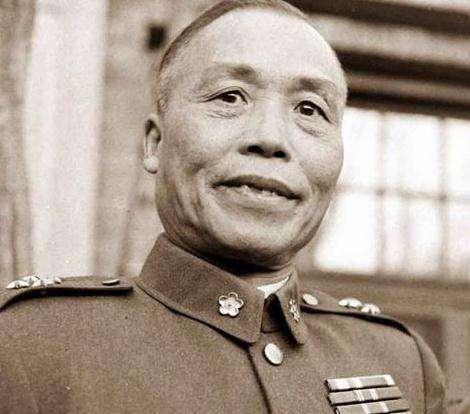 民国实力最强的军阀,当过副总统,又做过代总统