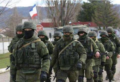 军队不能用安卓系统乌克兰人血的教训,给全球都上了生动的一课