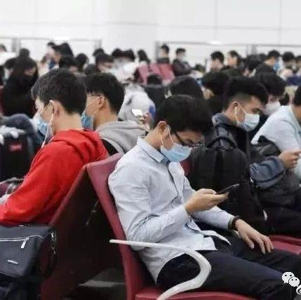 为了让老年人观看 这条图文的标题是《震惊十四亿中国人!一只口罩竟改变了一个家庭!》