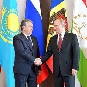 """乌兹别克斯坦新政府获批 深化""""内外改革""""成高频词"""