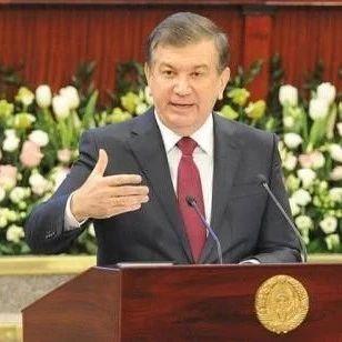 """纠结!乌兹别克斯坦是否""""入盟""""研究了1年"""