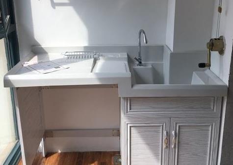 为什么有钱人家里都会装个洗衣台?一听过来人分析,后悔没早发觉