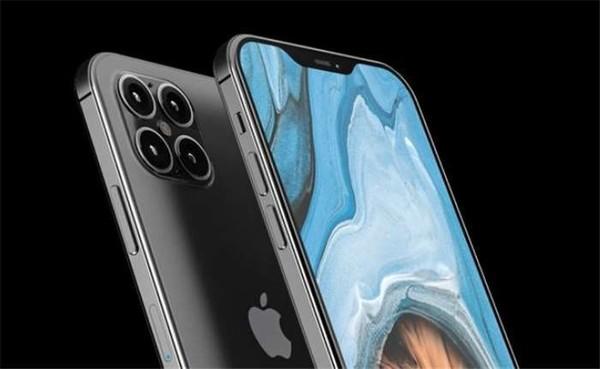 iPhone 12细节曝光:配备改进的Face ID和3D ToF镜头