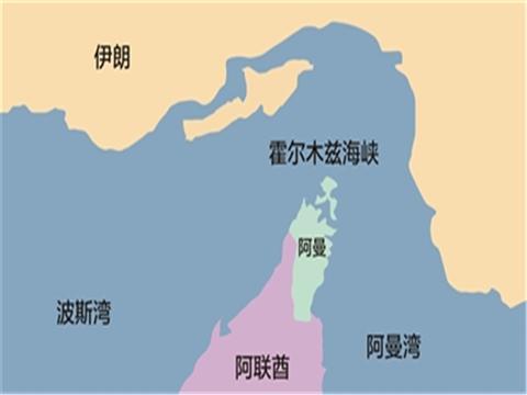 霍尔木兹海峡驶进一支东方舰队,敏感时刻,伊朗放出狠话