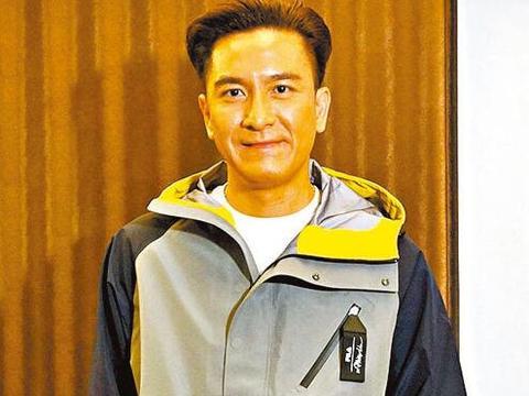 马国明收旧爱黄心颖祝贺短讯 称有回复为对方打气