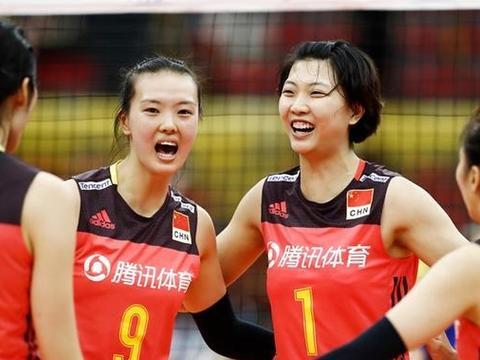 用实力说话!中国女排主力球员因她而改变,七仙女人员或变动
