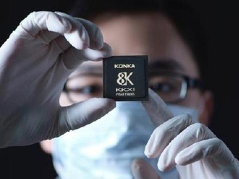 国产半导体存储主控芯片实现量产出货,首批10万颗,厂家你想不到