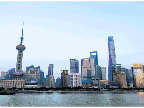 """长江流域最""""吃香""""的城市,未来有望跻身一线,是你的家乡吗?"""