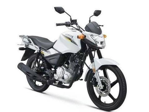 车友问,什么样的摩托车适合,平时负重载物,偶尔跑长途的需求