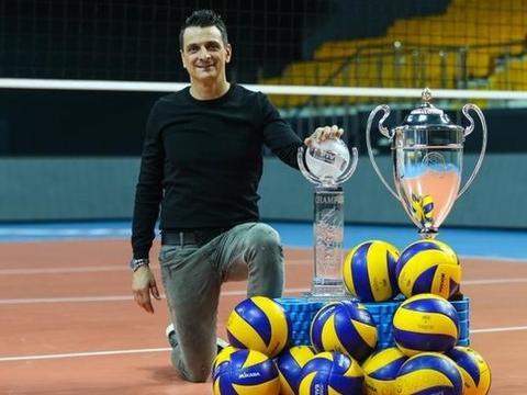 古德蒂回顾12年土耳其执教生涯 点奥运女排夺冠4热门揭秘排坛偶像