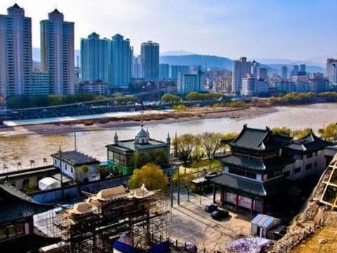 """中国带""""州""""字的三座省会城市,经济发展都非常迅速,有你家乡吗"""