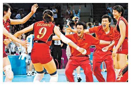 女排世界杯将被淘汰!五冠王中国女排辉煌恐终止,后郎平时代堪忧