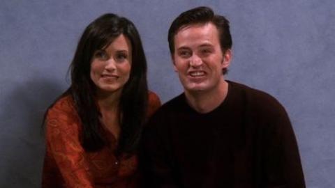 钱德勒和莫妮卡,在《老友记》都做过哪些,对不起对方的事?