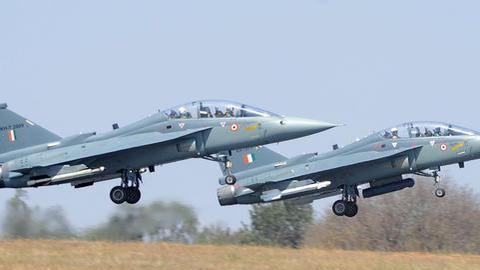 印度LCA战斗机,30年研发之路,带来的启示