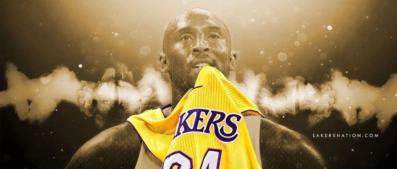 噩耗!NBA巨星科比不幸去世,那个凌晨四点练球的身影,我们再也看不到了....