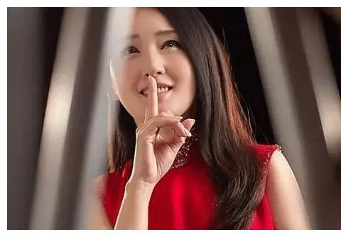 不老女神杨钰莹婚期将近,男友是某上市企业老总