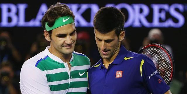轻取对手!德约科维奇澳网半决赛将对阵费德勒,澳网最强之争