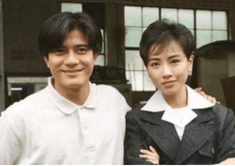 曾在最红时去拍三级片,为了刘銮雄抛弃郭富城,今50岁活成男人梦