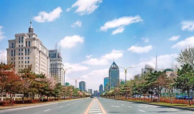 东北最让人难过的城市,曾经跟东京比肩,如今却沦落为二线城市