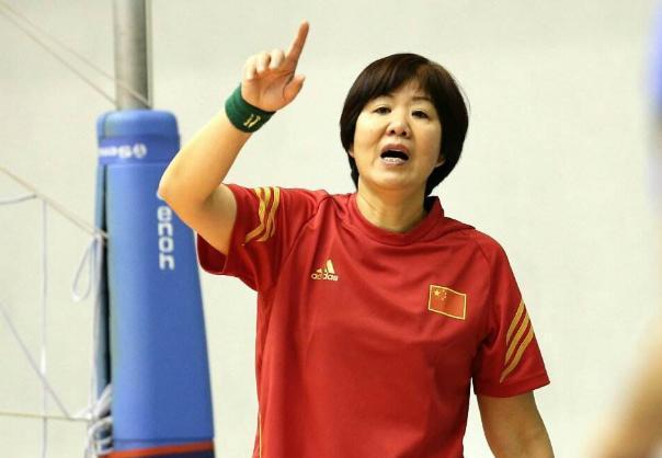 郎平透露东京奥运会后的打算,向往退休生活,欲撰写第2部自传