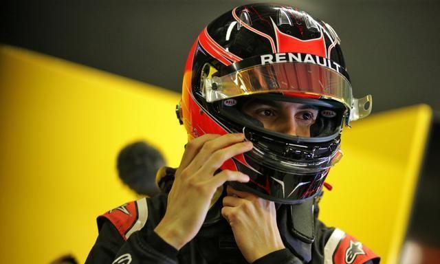 埃斯特班·奥康的到来为雷诺F1车队带来了新活力