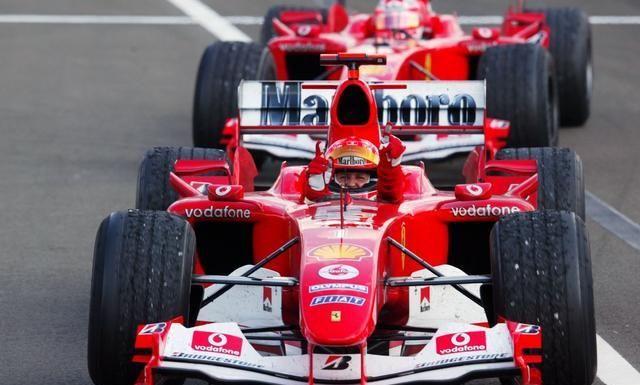 2020赛季将会是米克·舒马赫进入F1赛车座舱之前至关重要的一役